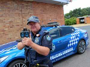 Cop reveals how to avoid getting a speeding ticket