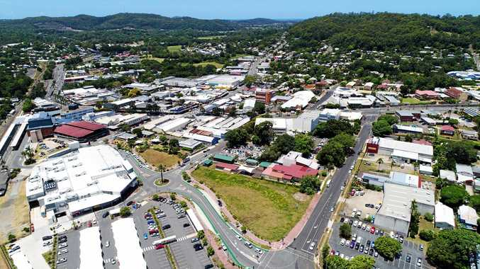 Night life and business boom to usher new era for hinterland