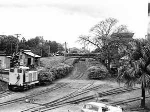 Historic Nambour