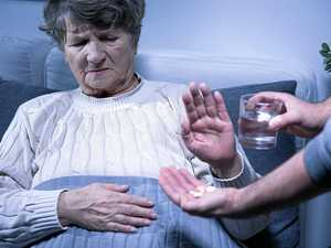 Age Care restraint rules on the improve