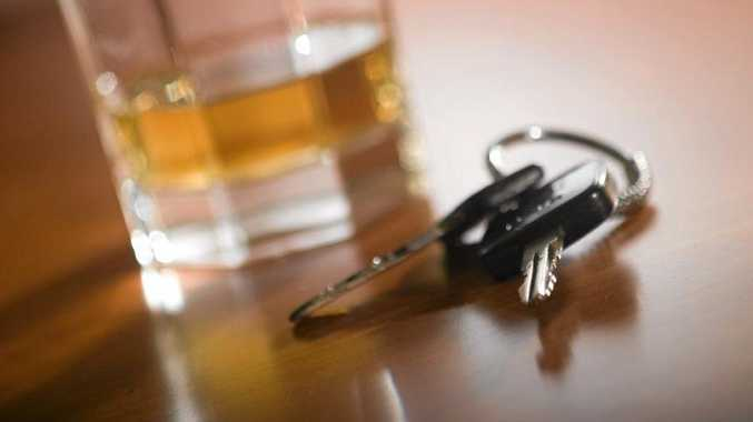Twenty-eight people were caught driving drink or drug affected on the Sunshine Coast.