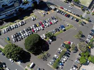 Failed carpark deal details yet to prove worth