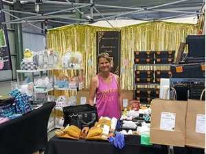 Get ready to nab your stall at Rockhampton Show
