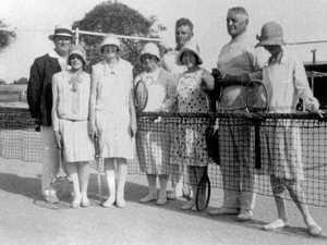 Closer social ties was net result of tennis outings