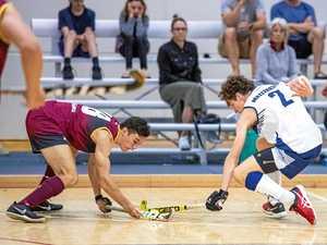 Gympie hockey player's new path to Kookaburras