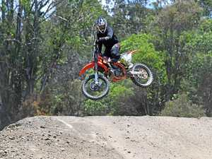 Home advantage for Gympie MX pro keen for nationals