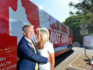 Shorten commits $5M investment assault on LNP stronghold