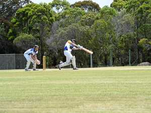 Bushrangers, Australs hope to make up for lost ground