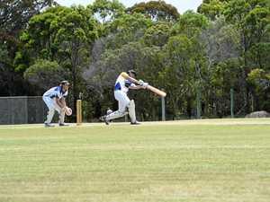 Bushrangers, Australs hope to make up for lost ground