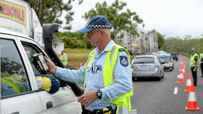 NAMED AND SHAMED: 12 drink drivers in Gympie's court