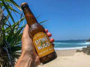 Love Stone & Wood beer? Show them some love