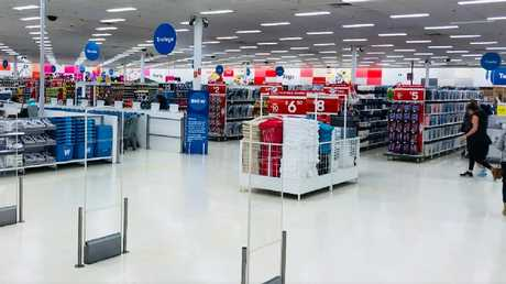 Big W is proving more of a competitor for Kmart than it has in recent years.
