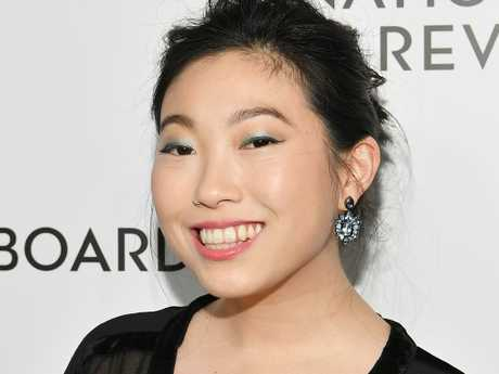 Awkwafina. Picture: Getty