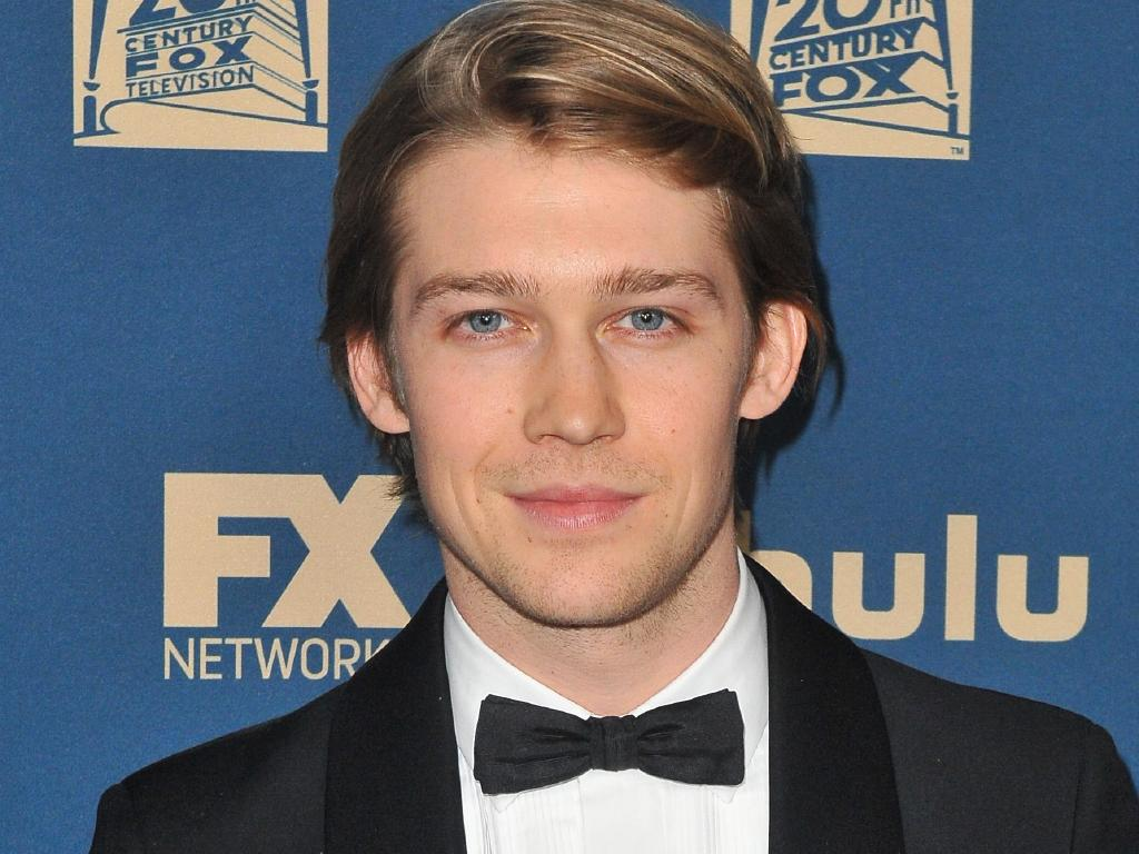 Joe Alwyn. Picture: Getty