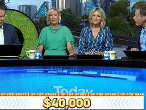 Today viewer's $40k cash call 'nightmare'