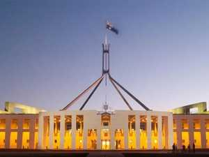 Canberra jolted by earthquake