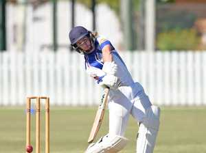 Fraser Coast T20 Cricket Finals