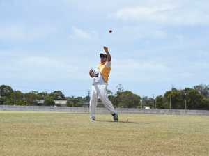 Fraser Coast Cricket, Bushrangers vs Australs
