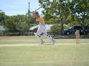 Fraser Coast Cricket Reserve Grade, Bushrangers vs