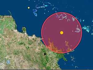 Whitsundays startled by 3.9 magnitude earthquake