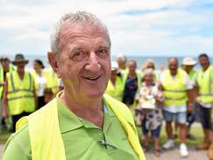 Yellow vest movement reaches Coast shores
