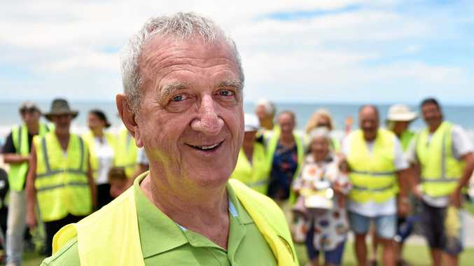 Yellow vest movement reaches Coast shores