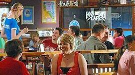 Major restaurant chain wants to open in Gympie