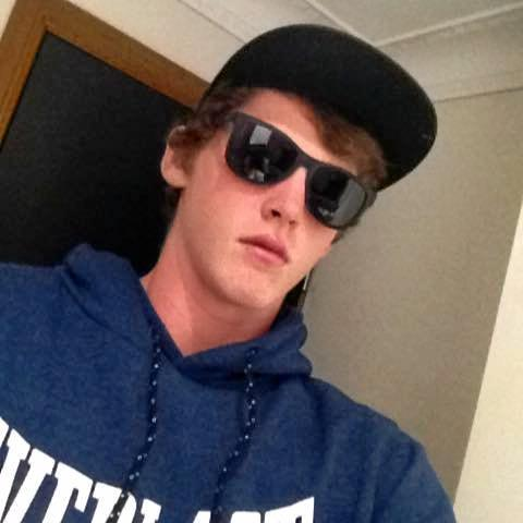 Jack Gunston died suddenly just four days after his fifteenth birthday.