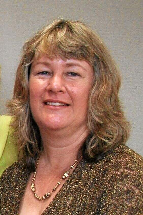 Karen Zahner.