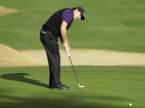 Mickelson follows 60 with a 68 to retain Desert Classic lead