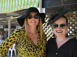 Wondai Races Social Gallery