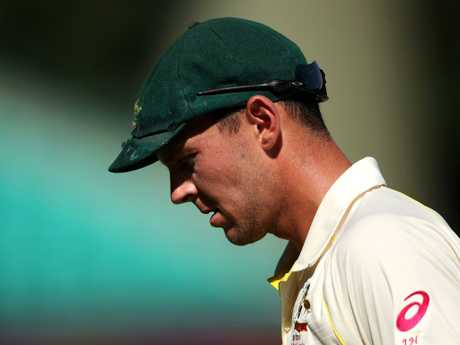 Josh Hazlewood is out for the summer. Picture: Getty Images