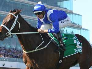 Winx worthy of ultimate accolade