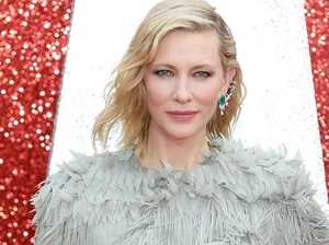 Blanchett to star in Aussie TV drama