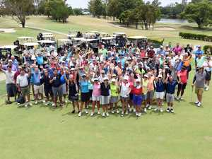 Maryborough Golf Open Day