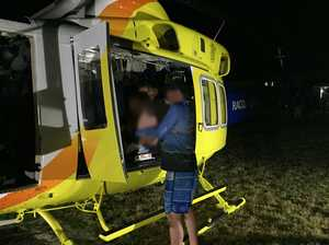 Child attacked by dingoes on Fraser Island