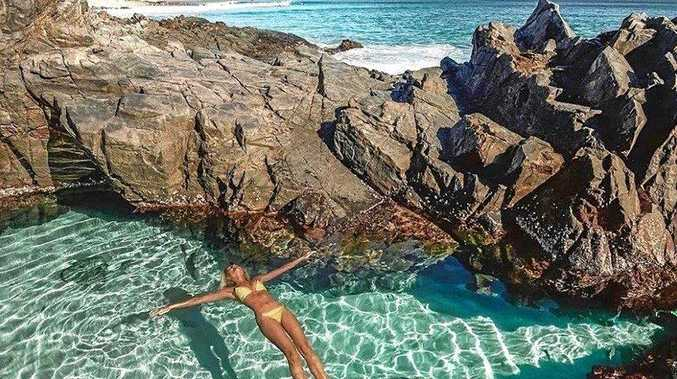 Noosa pools its charms for instant attractions