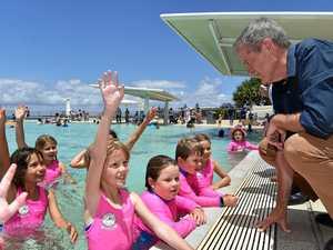 Shorten's $46 million cash splash for swim safety