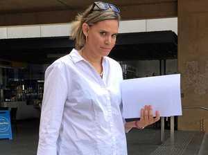 Vet nurse identifies as sister to avoid driving illegally