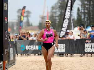 State pride on the line in surf lifesaving championships