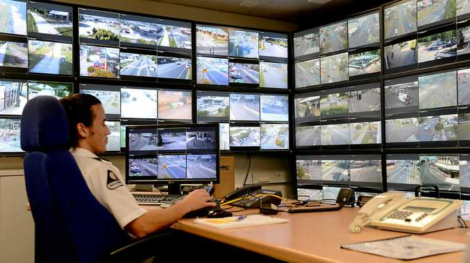 New technology makes Safe City room 'more than surveillance'