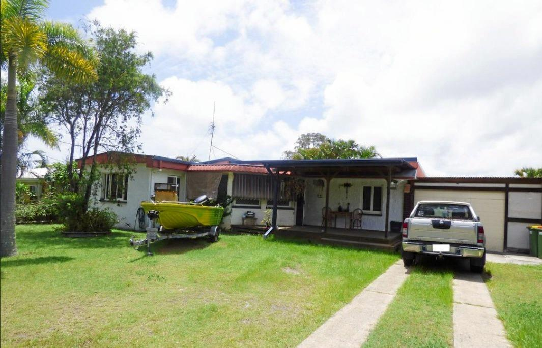 205 Gympie Road, Tin Can Bay.