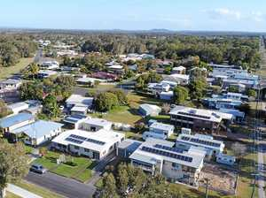 Some of Qld's best beach houses are in the Gympie region