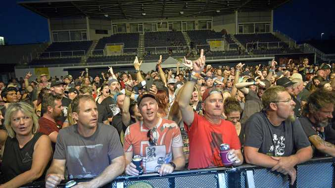 PHOTOS: 1500 rock out at Hotter than Hell 2019