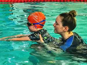 Labor to bring back Aussie kids knowing how to swim