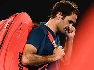 Have we seen the last of Roger Federer?