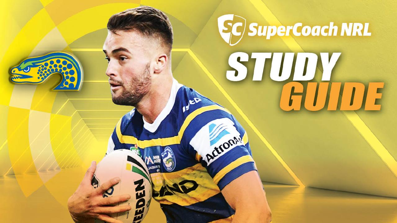 Parramatta Eels are a SuperCoach gold mine in 2019.