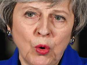 May baffles EU by asking for nothing