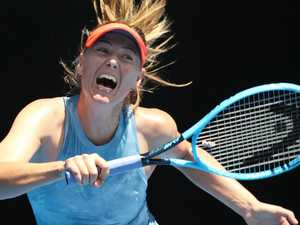 Sharapova quizzed over banned drug