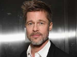 Brad Pitt is reportedly dating Charlize Theron. Picture: Michael Kovac/Getty Images for for J/P HRO Gala